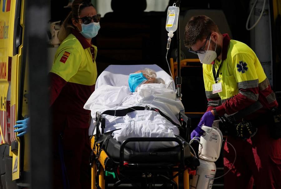 EEUU supera los 6 millones de casos confirmados de Covid-19