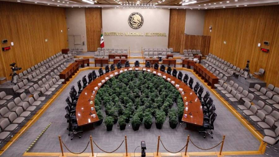 DEFINE INE FECHA PARA RESOLVER IRREGULARIDADES DETECTADAS EN EL PROCESO ELECTORAL DE COAHUILA E HIDALGO