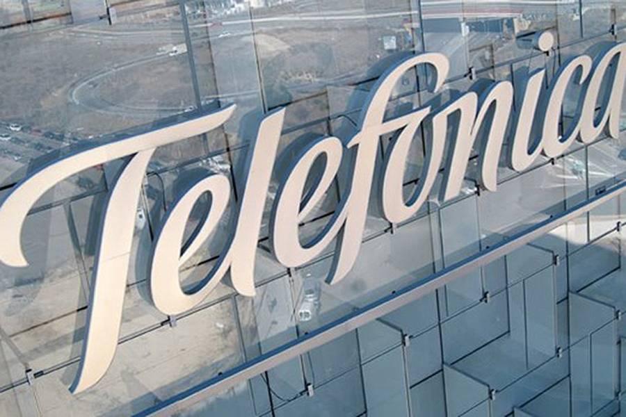 Telefónica lanza la red 5G por toda España