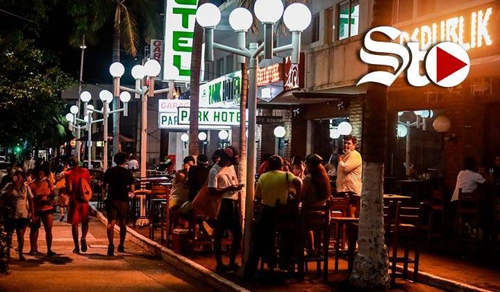 A pesar de semáforo amarillo, Acapulco permite reapertura de centros nocturnos, bares y salones de eventos