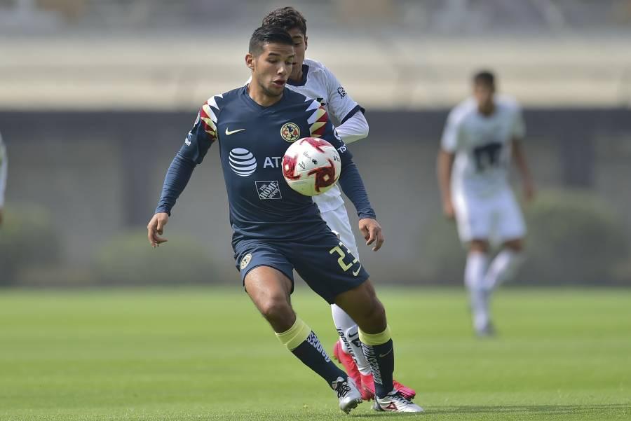 Chucho López festejará si le anota a la Selección Mexicana