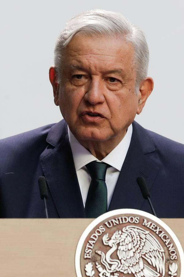"""""""México contó con el mejor gobierno en el peor de sus momentos"""", resalta AMLO en su Segundo Informe"""