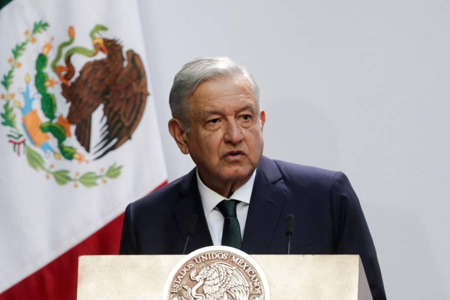 Ya no hay funcionarios como García Luna en el Gobierno Federal, asegura AMLO