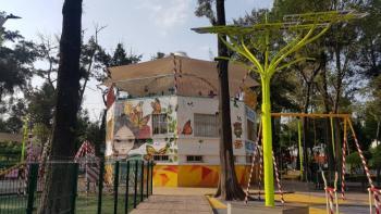 Brindan internet gratuito en 80 espacios públicos en la Venustiano Carranza