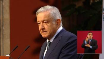 Fiscal general y presidente de la Suprema Corte no acudieron a informe de AMLO