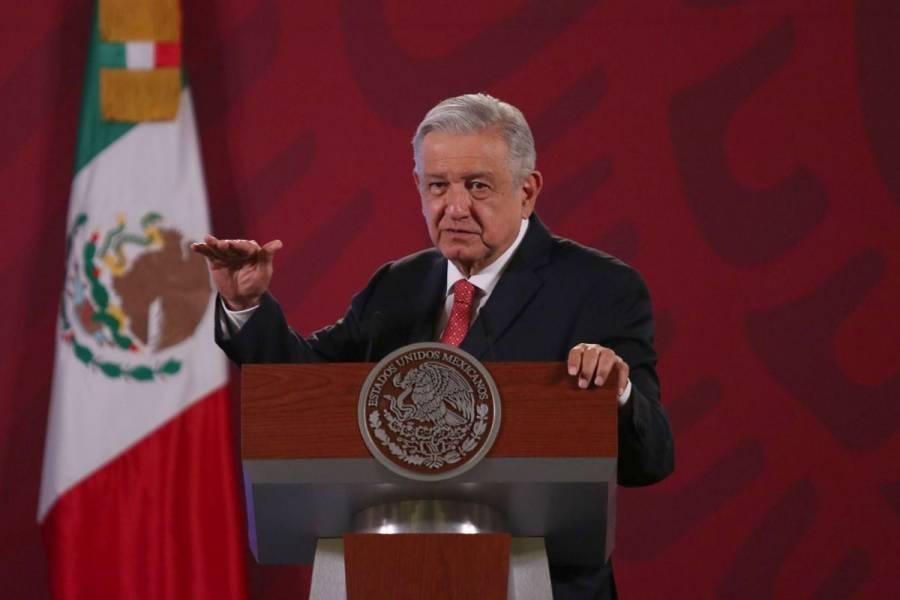 AMLO muestra video donde presidente argentino le agradece apoyo por reestructura de su deuda