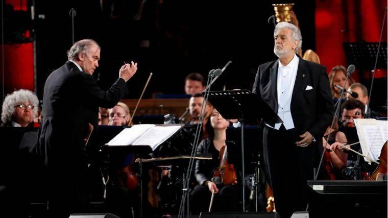 Plácido Domingo se despedirá en la Ópera de Viena en enero