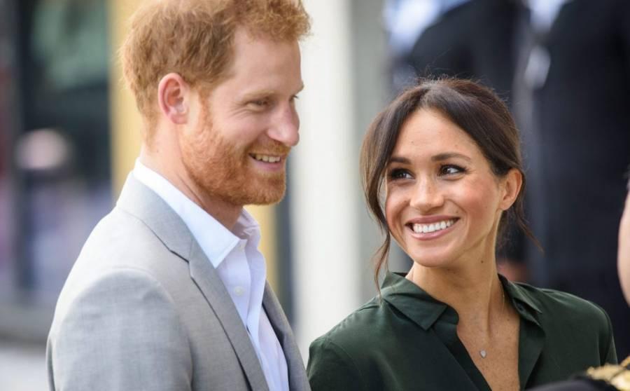 El príncipe Harry y Meghan Markle firman con Netflix para producir contenido