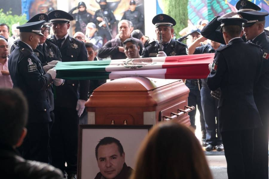 Sentencian a segundo menor implicado en homicidio del alcalde de Valle de Chalco