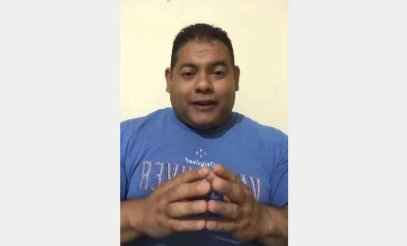 #LordEsMiCuerpo denuncia haber recibido amenazas de muerte tras video viral