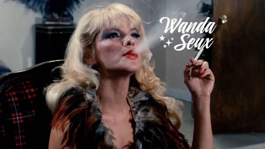 ¿Quién era Wanda Seux?