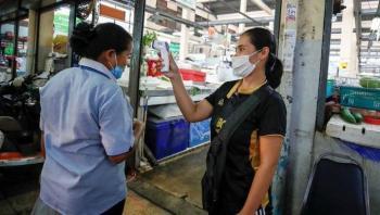 Tailandia reporta 100 días sin contagios locales de Covid-19