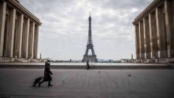 Registra Francia más de 7 mil casos de Covid-19 en 24 horas