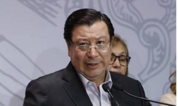 Dictan prisión preventiva en a ex rector de la UAEH y tres colaboradores