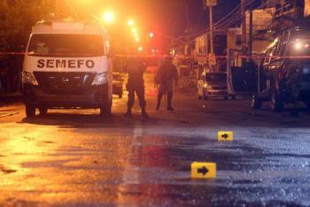 Comando armado mata a seis y deja 15 heridos en un velorio en Cuernavaca