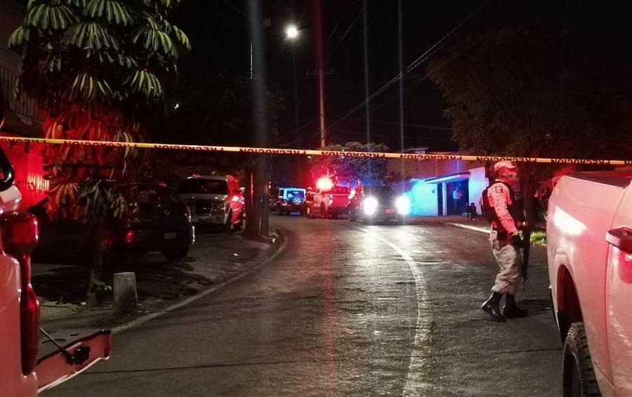 Asesinan a ocho personas durante velorio en Cuernavaca