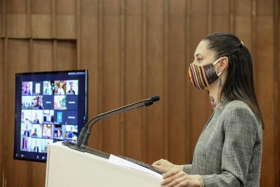 Presentan en CDMX nuevo Plan de Reactivación Económica