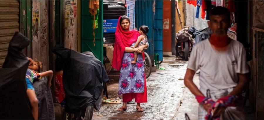 Habrá 47 millones de mujeres  y niñas pobres más en 2021: ONU