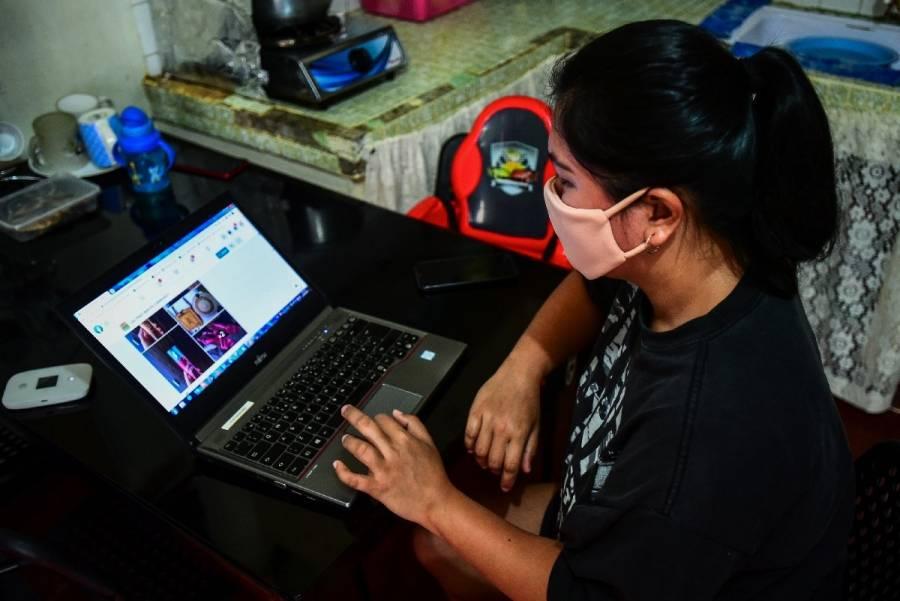Trueque gana adeptos en Filipinas;  pobres no tienen para comer