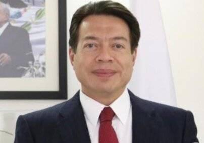Mario Delgado, favorito para dirigir Morena
