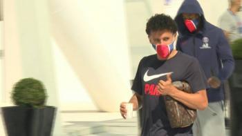 PSG confirma tres nuevos casos de Covid-19 entre sus jugadores