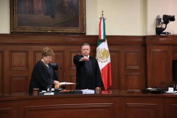 PODER JUDICIAL FEDERAL MEXICANO SE COLOCA A LA VANGUARDIA A TRAVÉS DE LA JUSTICIA DIGITAL