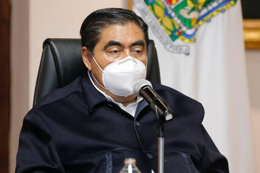 Barbosa remueve director y personal de penal de Tehuacán por abuso de autoridad