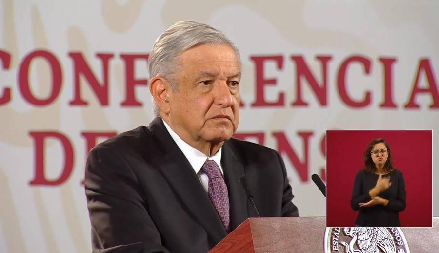 """""""Mejor consulta que dejarlo al Ministerio"""": AMLO sobre juicio a ex presidentes"""