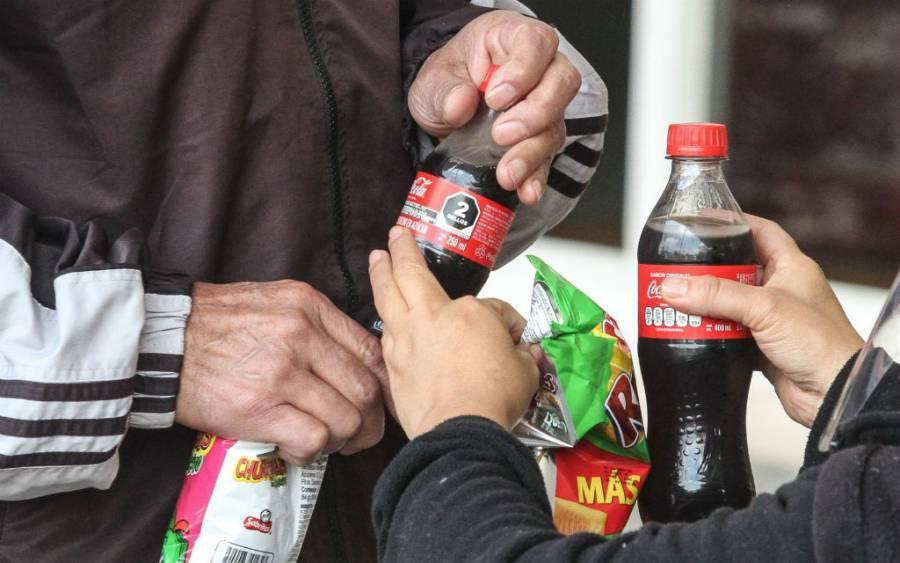 Sheinbaum aclara que la Ley de alimentos chatarra no es prohibición sino reglamentación