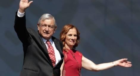 AMLO y su esposa pasaran el fin de semana en su Quinta en Tabasco