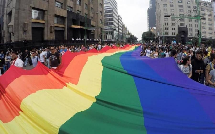 Gobierno de CDMX da luz verde al cambio de nombre en niños trans