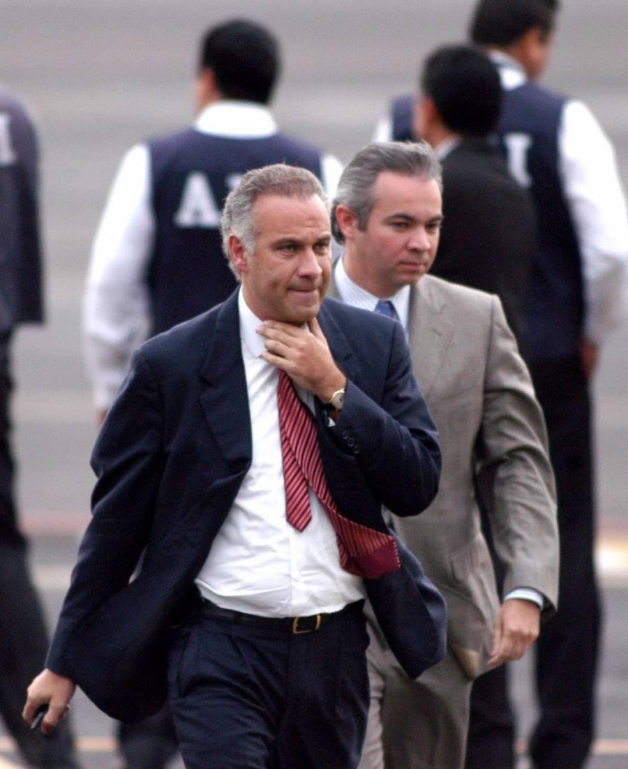 Juez descarta vinculación a proceso contra Juan Collado por defraudación fiscal