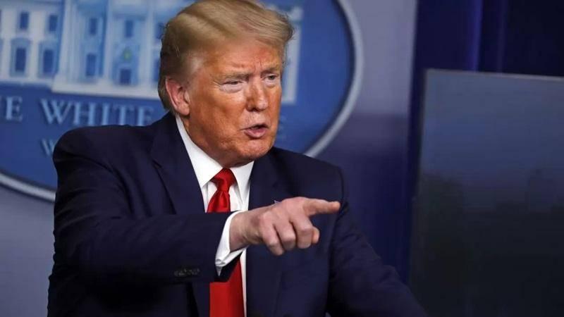 Donald Trump solicita despedir a periodista de la cadena Fox News