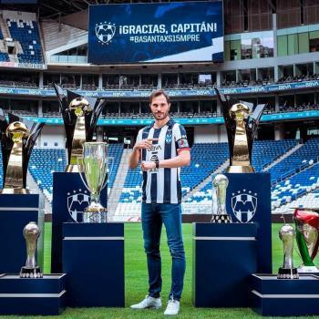 José María Basanta oficialmente dice adiós al fútbol