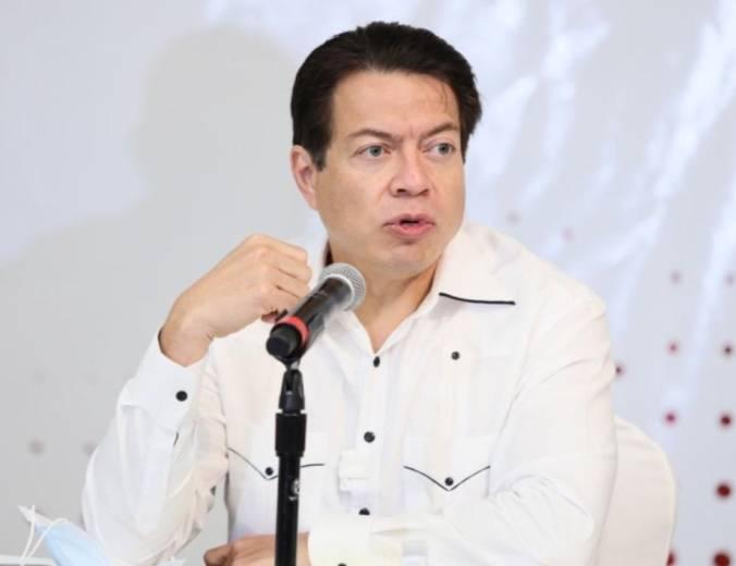 Una alianza legislativa no puede estar sustentada en un cargo: Mario Delgado al PT