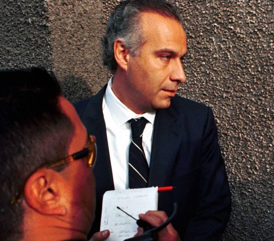 FGR apelará no vinculación a proceso contra Juan Collado por fraude