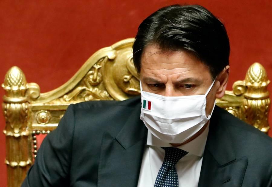 En Italia descartan nuevo confinamiento pese a repunte del COVID-19