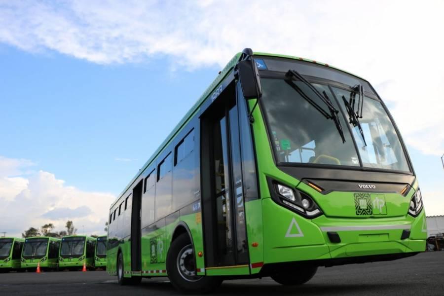 RTP modificará rutas tras ampliación de la Línea 5 del Metrobús