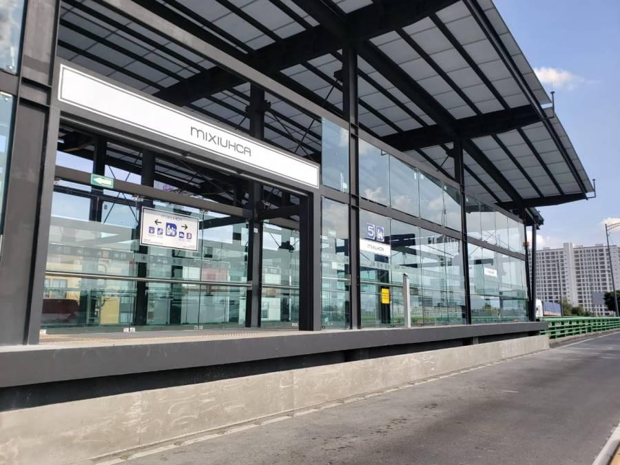 Llega Sheinbuam y concluye línea 5 del Metrobús