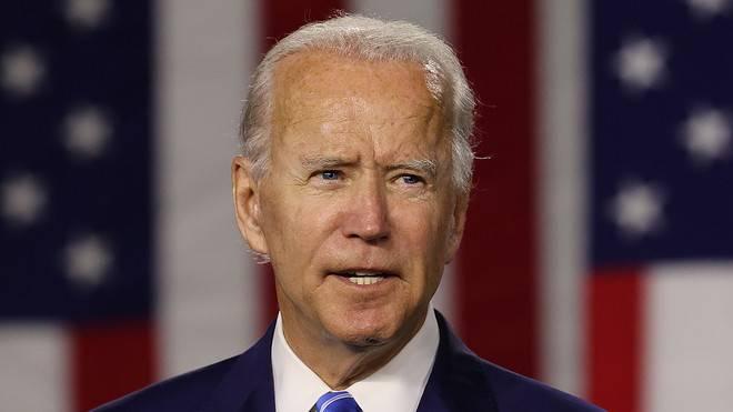 Biden aventaja a Trump  con 10 puntos en encuestas