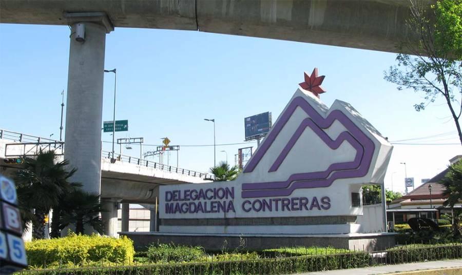 Atención prioritaria en alcaldía Magdalena Contreras