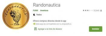 """Policía cibernética de la CDMX alerta sobre app """"Randonatuca"""""""