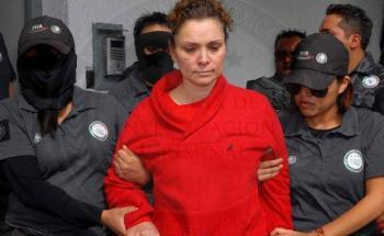 Dictan formal prisión a María de los Ángeles Pineda
