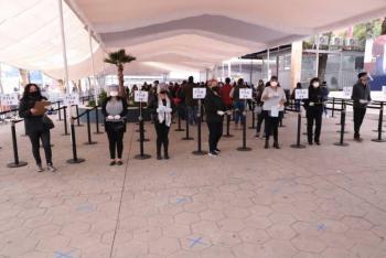 Alcaldía Cuajimalpa apoya a 5 mil 500 jefas y jefes de familia con programa social