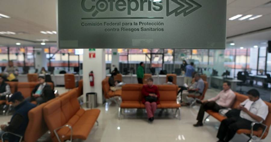 COFEPRIS suspende 34,740 sitios por publicidad irregular