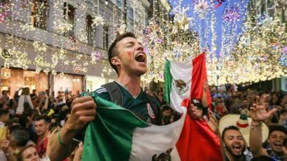 Sin acceso al Zócalo se llevará a cabo el Grito de Independencia