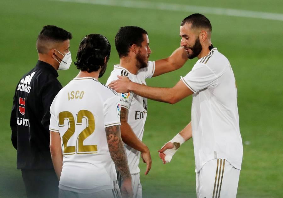 LaLiga autoriza las cinco sustituciones en primera y segunda división para 2020-2021