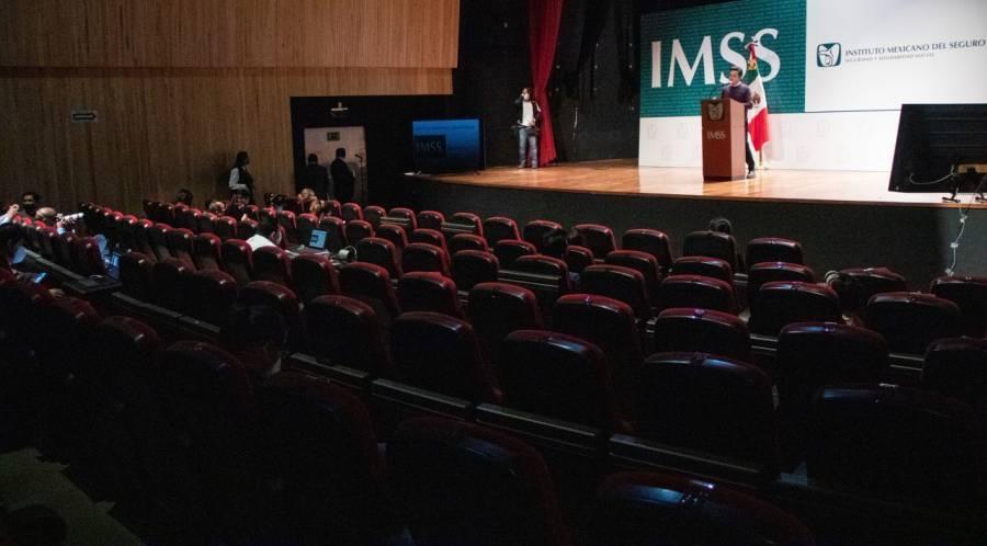 ¿Quién es Patricia Pérez de los Ríos, la nueva titular de la Unidad de Integridad y Transparencia del IMSS?