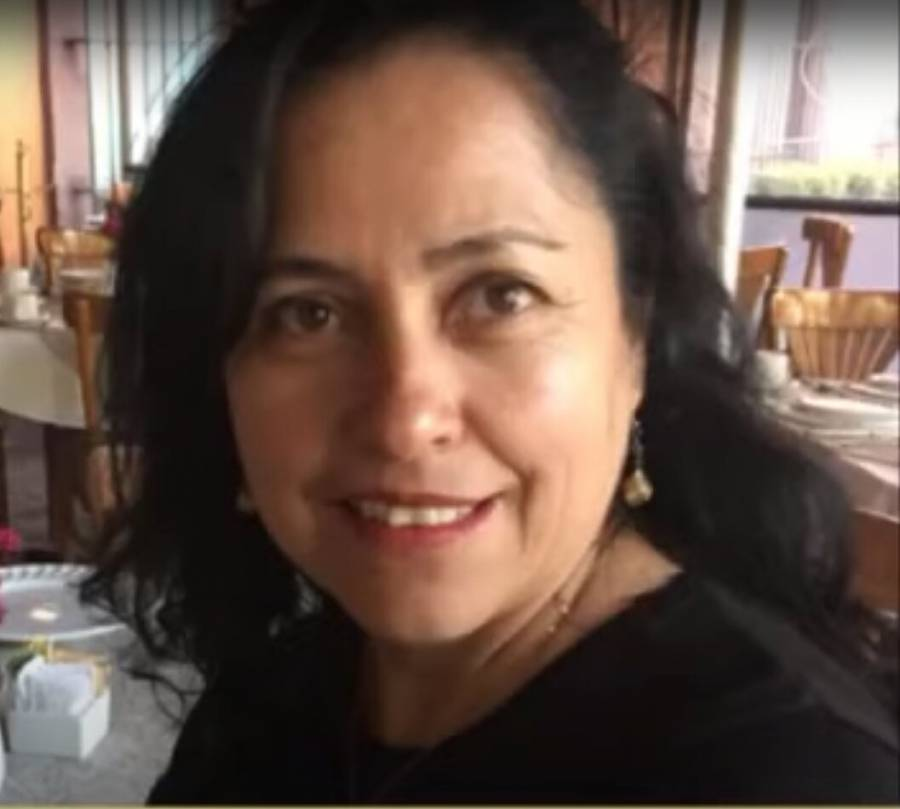 CEN de Morena está centralizado: Carmen Gómez