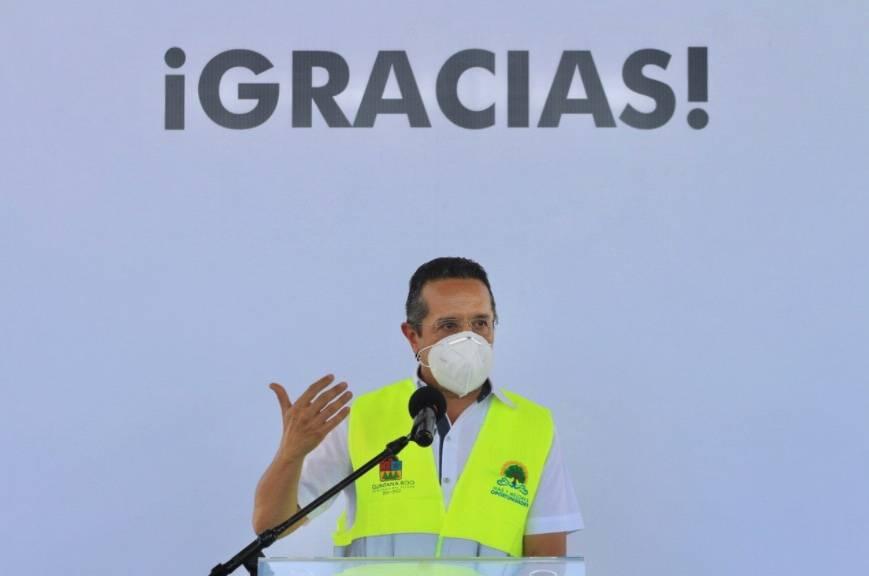 GOAN destaca al Gobierno de Quintana Roo por dar resultados